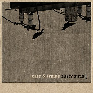 Image for 'Rusty String'
