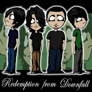 Image for 'Redemption from Downfall'