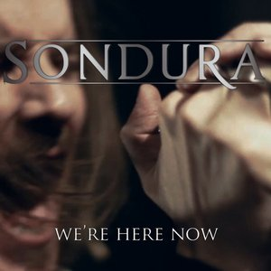 Image for 'We're Here Now'