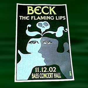 Image for '2002-11-12: Bass Concert Hall, Austin, TX (feat. The Flaming Lips)'