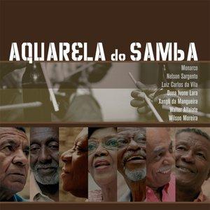 Image for 'Pra Fazer um Samba Novo'