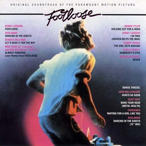 Image for 'Footloose'
