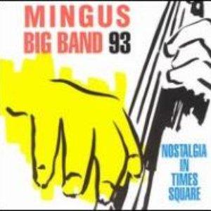 Image for 'Mingus Fingers'