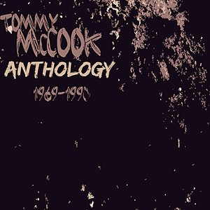 Image for 'Tommy McCook Anthology'