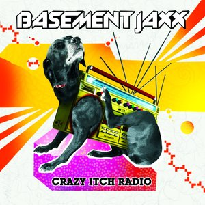 Image pour 'Crazy Itch Radio'