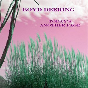 Image for 'Today's Another Page'