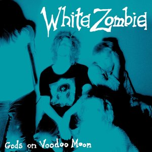 Bild für 'Gods on Voodoo Moon'