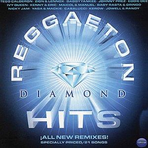 Image for 'Reggaeton Diamond Hits'