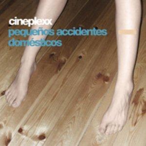 Imagem de 'Pequeños Accidentes Domésticos'