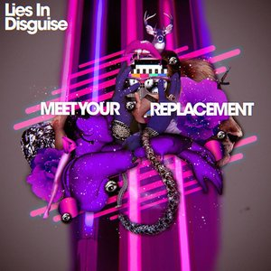 Imagen de 'Meet Your Replacement'