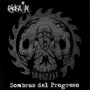 Image pour 'Sombras Del Progreso'