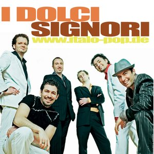 Bild för 'I Dolci Signori'