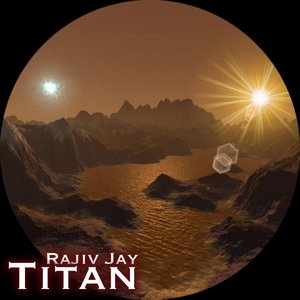 Image for 'Titan'