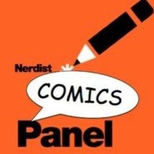 Image for 'Nerdist Comics Panel'