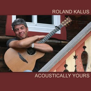 Image for 'Acoustically yours'