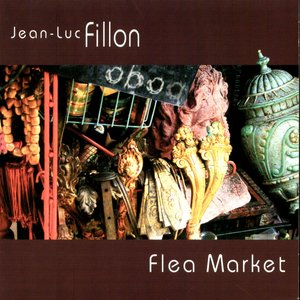 Image for 'Flea Market'