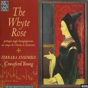 Image for 'The Whyte Rose'