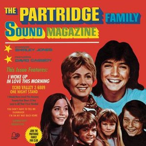 Bild für 'The Partridge Family: Sound Magazine'