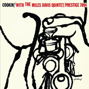 Image for 'Cookin' With The Miles Davis Quartet'