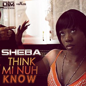 Image for 'Think Me Nuh Know - Single'