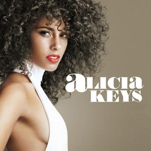 Image for 'Keyz Vol. 2: Alicia Keys The Ultimate Collection'