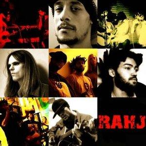 Image pour 'Rahj'