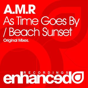 Image for 'As Time Goes By/Beach Sunset'