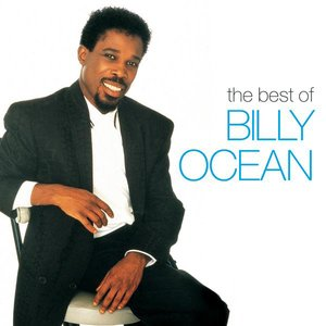 Image pour 'The Best Of Billy Ocean'
