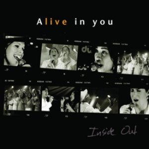 Image for 'Alive In You'