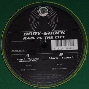 Image for 'Body-Shock'
