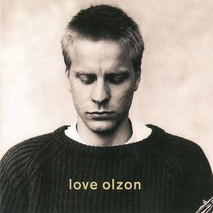 Image for 'Love Olzon'