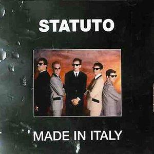 Immagine per 'Made in Italy'