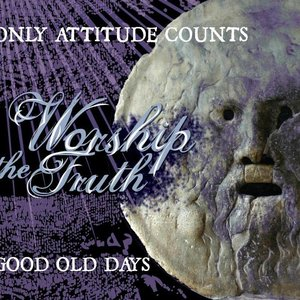 Image for 'Worship The Truth'