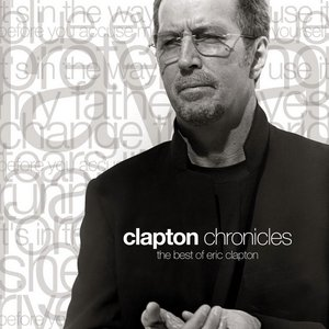 Image for 'Clapton Chronicles'