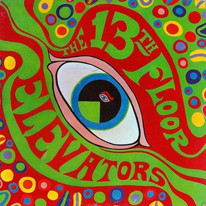 Image for 'The Psychedelic World Of The 13th Floor Elevators CD1'