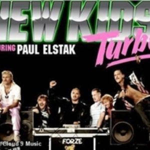 Image for 'New Kids feat. Paul Elstak'