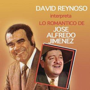 Imagem de 'David Reynoso Interpreta Lo Romántico de José Alfredo Jiménez'