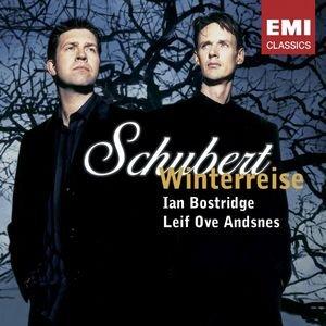Image for 'Ian Bostridge & Leif Ove Andsnes'