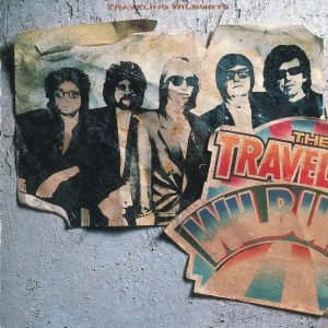 Image for 'Traveling Wilburys - Vol. 1'