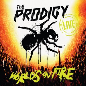 Image for 'World's On Fire'
