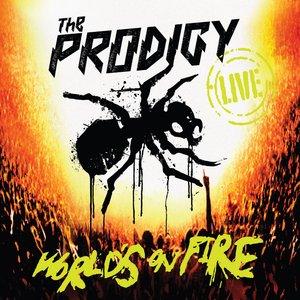 Imagen de 'World's On Fire'