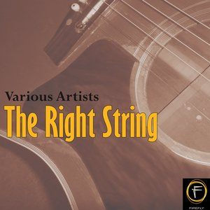 Image for 'The Right String'