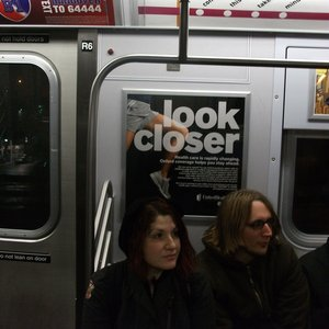Image for 'Look Closer'