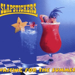 Image for 'Waiting For The Summer'