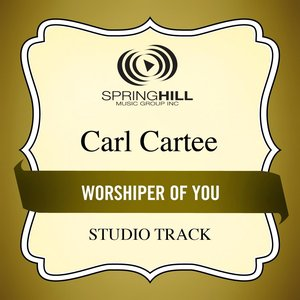 Image for 'Worshiper of You (Studio Track)'