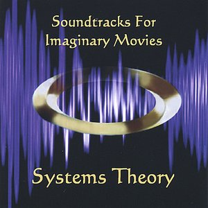 Image for 'Soundtracks For Imaginary Movies'