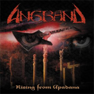 Image for 'Rising from Apadana (Bonus Video)'