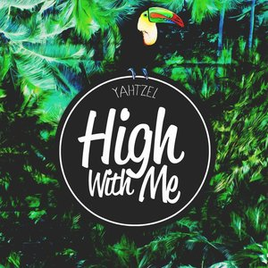 Image for 'High With Me'