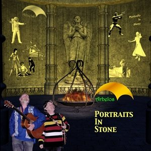 Image for 'Portraits in Stone'