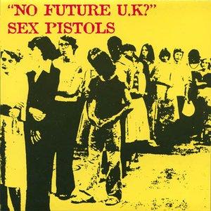 Bild för 'No Future UK?'